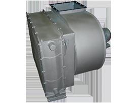 Воздушно-тепловая установка ВТУ-М1