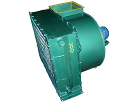 Воздушно-тепловая установка ВТУ-М2