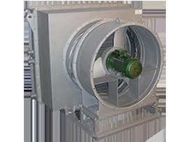 Воздушно-отопительные агрегаты АПВ