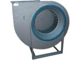 Вентиляторы дымоудаления радиальные среднего давления ВР 280-46 ДУ