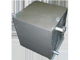 Воздушно-отопительные агрегаты АОД-М