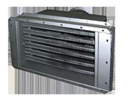 Воздушно-отопительные агрегаты ЭКО