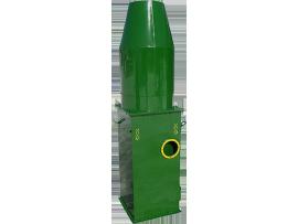 Пылеулавливающий агрегат ПА2-12 - 54 675р.