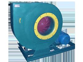 Вентиляторы радиальные высокого давления Вр 132-30 (ВР 10-28)