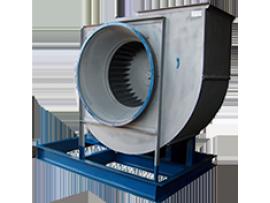 Вентиляторы радиальные ВР 9-55 среднего давления