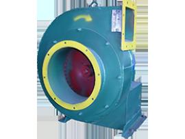 Вентиляторы радиальные высокого давления ВР 6-13М (ВР 140-15)
