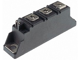 Модуль тиристорный МТТ 4/3-100-14