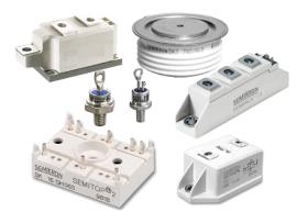 Semikron Power Module SKCH40/12