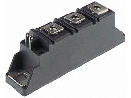 Модуль тиристорный МТТ100-10