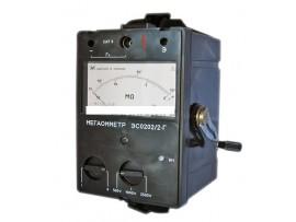 Мегаомметр ЭС202/4Г