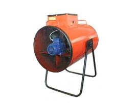 Электрокалорифер СФО-15