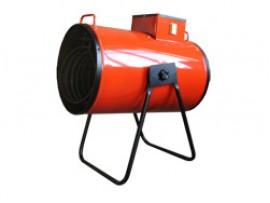 Электрокалорифер СФО-25